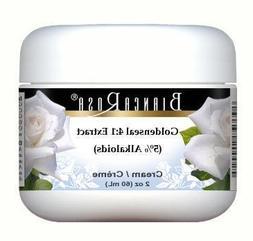 Extra Strength Goldenseal 4:1 Extract  Cream