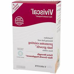 Viviscal Extra Strength Hair Nutrient Tablets, 180-Tablets