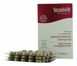 Viviscal Extra Strength Hair Growth Supplements 60 Tablets.