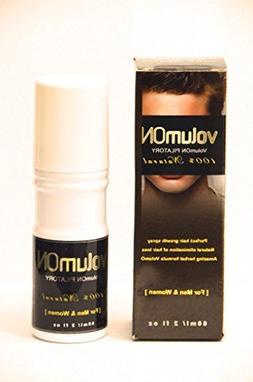 VolumON for Men & Women Extra Strength Hair Regrowth Solutio