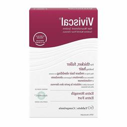 Viviscal extra strength hair system 60 count