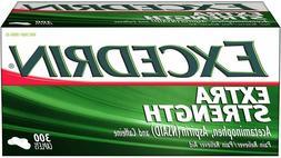 Excedrin Extra Strength, Headache Relief, Acetaminophen,  Ex