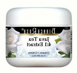 Extra Strength Java Tea 4:1 Extract Cream - 60ml - ZIN: 5142