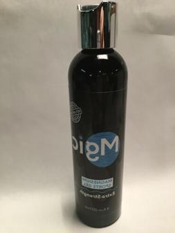 Mgic Extra-Strength Magnesium Sports Gel