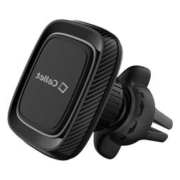 Extra Strength Magnetic Car Air Vent Phone Mount + 360 Rotat