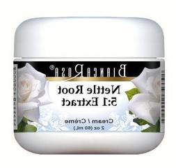 Extra Strength Nettle Root 5:1 Extract Cream