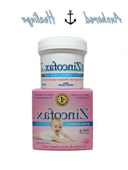 ZINCOFAX 'EXTRA STRENGTH' Ointment for Treatment of SEVERE D