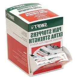 Extra Strength Pain Stopper, 250mg, PK500