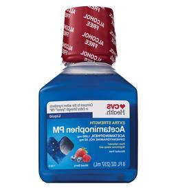 extra strength pm acetaminophen 1000 mg diphenhydramine