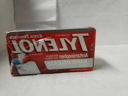 Tylenol Extra Strength Rapid Release Gels Acetaminophen 500