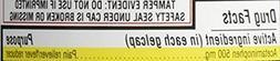 Kirkland Signature Acetaminophen Extra Strength 500mg Rapid