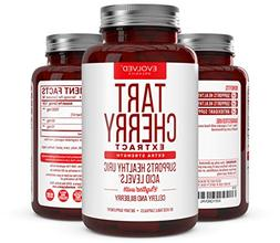 Extra Strength Tart Cherry Extract 1500mg Plus Celery Seed a