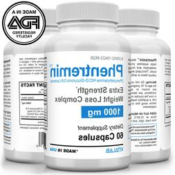 Phentremin Extra Strength Weight Loss Complex Best Appetite