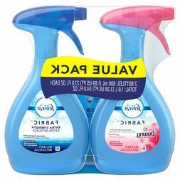 Febreze Fabric Refresher Original Scent, Extra Strength, 27,