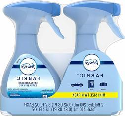 Febreze Fabric Refresher, Odor Eliminator, Extra Strength, O
