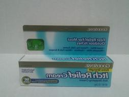 Fast Relief Extra Strength Anti-itch Cream 1 oz for Most Out