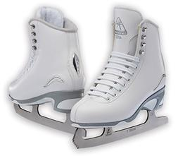Jackson Women's Finesse Series Ice Figure Skates JS450 with