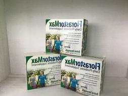 Florastor Max Daily Probiotic Supplement 500mg, 30 Sachets P