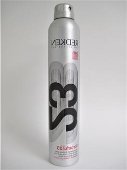 Redken FORCEFUL 23 Super Strength Finishing Spray 11 oz