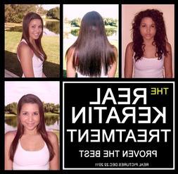 Keratin Forte Plus, Extra Strength Hair Treatment 4 Bottles
