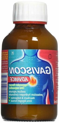 Gaviscon Advance Peppermint 250ml