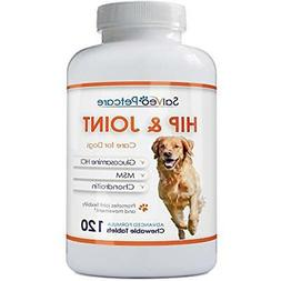 Glucosamine for Dogs   Advanced Natural Formula with MSM & C