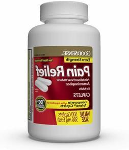 GoodSense Acetaminophen Extra Strength, Pain Reliever/Fever