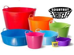 - Tubtrugs Flexible Bucket ALL SIZES AND COLOURS