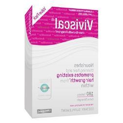 Viviscal Hair Growth Program, Extra Strength Value Pack, Tab