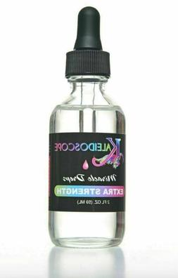 Hair Regrowth Oil Kaleidoscope Miracle Drops Extra Strength