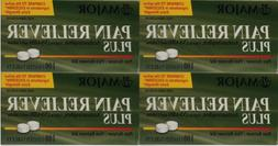 Headache Pain Relief Generic for Excedrin Extra Strength Ace