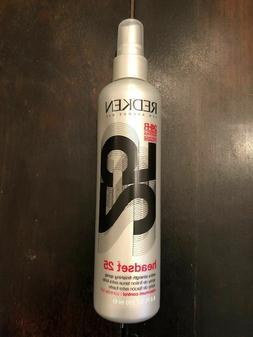 Redken Headset 25 Extra Strength Spray 8.5 oz SALONS CLOSING
