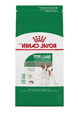 Royal Canin Size Health Nutrition Small Adult Dry Dog Food,