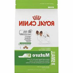 Royal Canin Size Health Nutrition Small Adult 8+ Dry Dog Foo