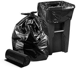 Trash Bags 95-96 Gallon, Large Heavy Duty Garbage Bags, 2 Mi
