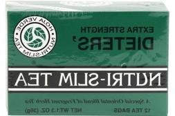 Hoja Verde Dieters Nutri-Slim Tea  - 1.3oz