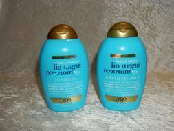 OGX Hydrate & Repair Argan Oil of Morocco Shampoo & Conditio