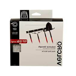 Velcro Industrial Strength Sticky-Back Hook and Loop Fastene