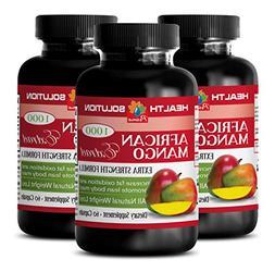 Irvingia Gabonensis Supplements - African Mango 4:1 Extract