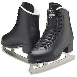 Jackson Ultima JS453 Black Mens Figure Ice skates for Men an