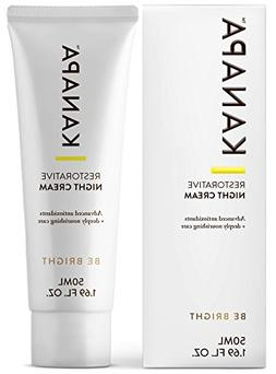 Kanapa by Xtend-Life Restorative Night Cream for Women