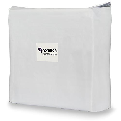 Mailer 8.5 Padded Shipping