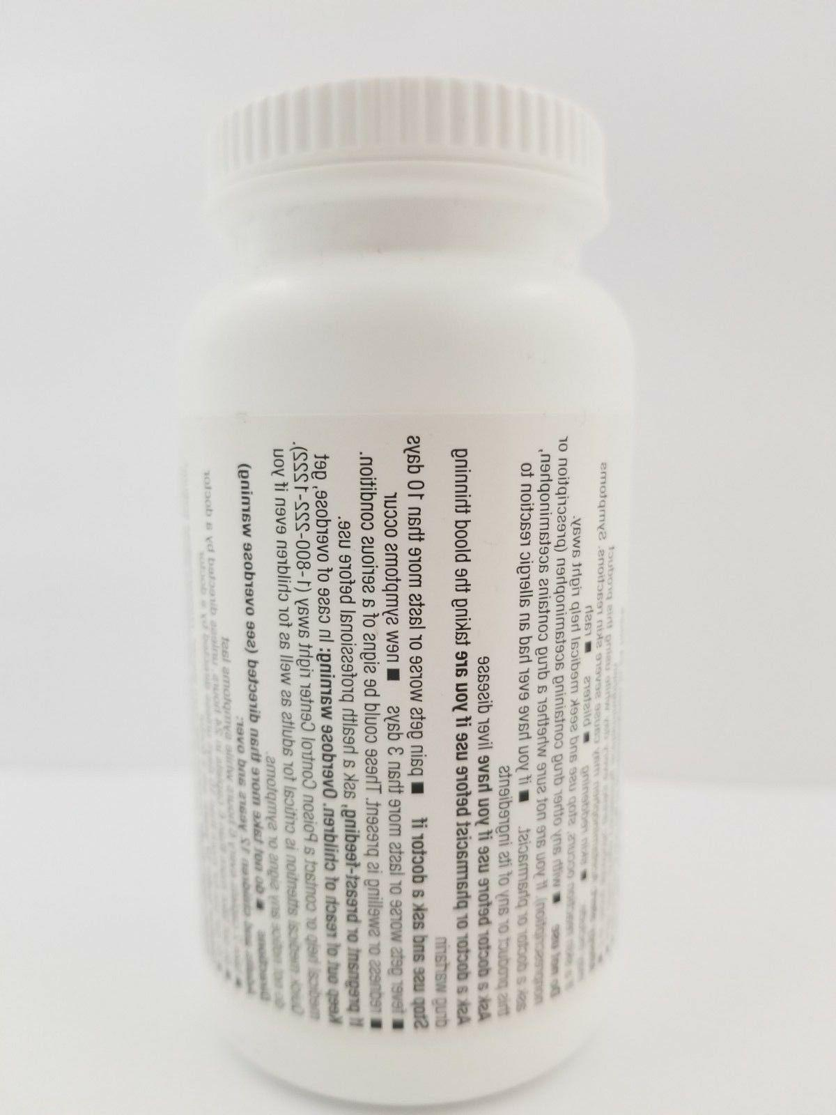 Equate Extra mg Acetaminophen Relief 250 Caplets