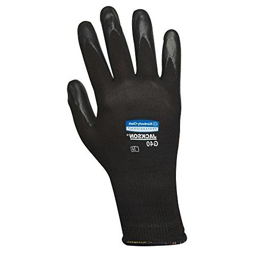 g40 polyurethane coated gloves