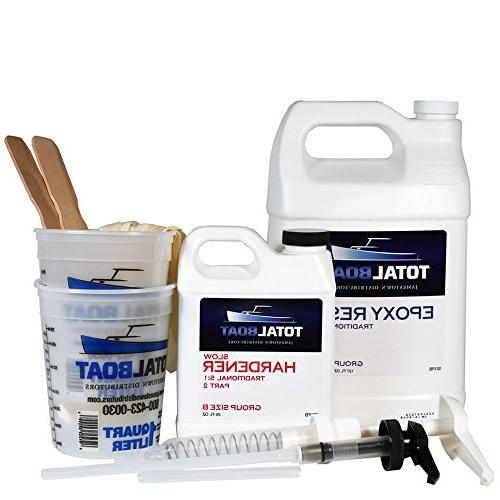 5 1 epoxy kits
