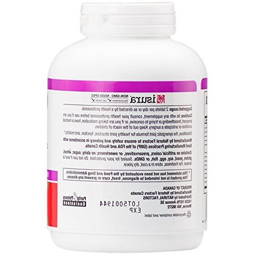 Natural - OsteoMove Joint Strength - 120