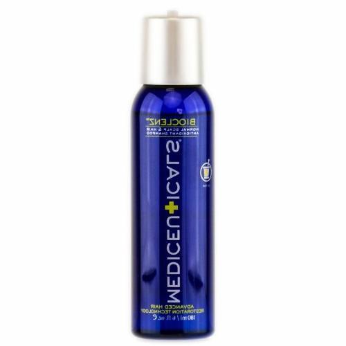 Therapro Mediceuticals Bioclenz Normal Scalp & Hair Antioxid