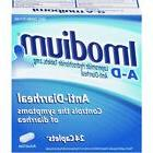 Imodium A-D Anti-Diarrheal 2mg - Diarrhea Symptom Relief 24