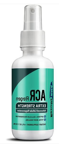 Results RNA ACR Regen Extra Strength 4 oz * Cellular Regener