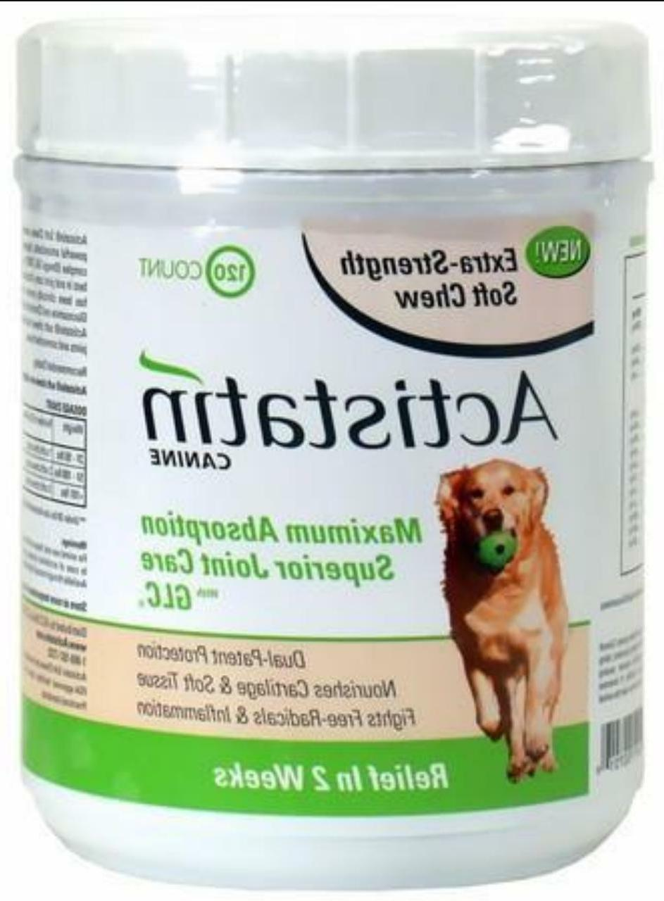 Actistatin Soft for & dogs shipping